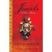 SOLD: Jewels, A Secret History by Victoria Finlay