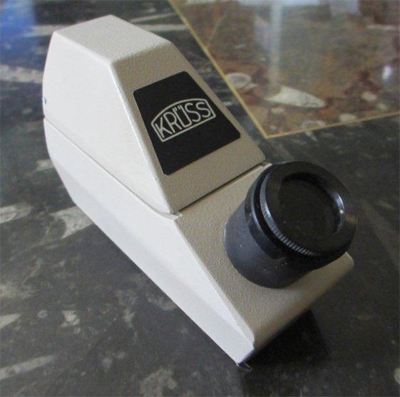 Kruss with Polarizer